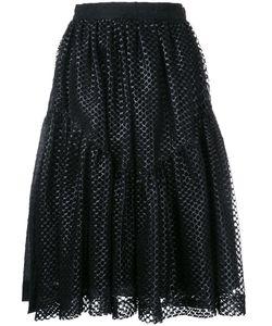 JOURDEN | Full Midi Skirt 38 Polyester