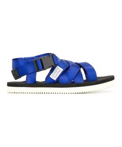 Suicoke | Sama-C Sandals 4 Nylon/Rubber