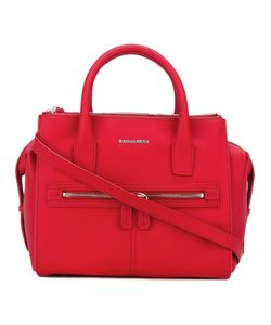 Dsquared2 | Twin Zip Tote One