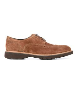 Salvatore Ferragamo | Classic Derby Shoes