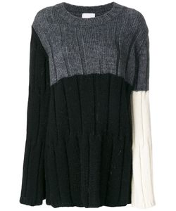 Lost & Found Rooms | Colour Block Sweater Women