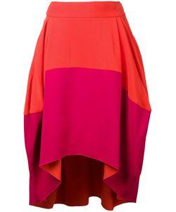 Antonio Berardi | Draped Skirt Size 44