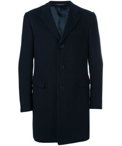 Corneliani   Однобортное Пальто