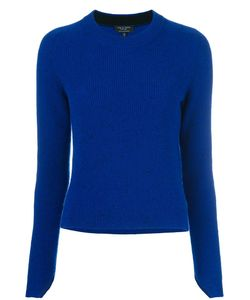Rag & Bone | Ribbed Jumper Xs Cashmere