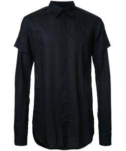 JULIUS | Layered Sleeve Shirt Size 3