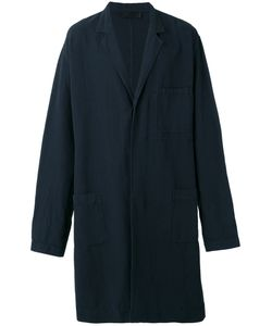 Haider Ackermann | Oversized Belted Coat Size