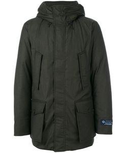 Woolrich | Пальто С Капюшоном
