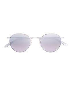 GARRETT LEIGHT | Wilson M Sunglasses
