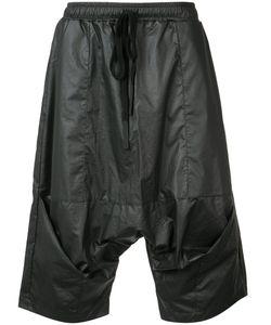 Lost & Found Ria Dunn | Drop-Crotch Shorts