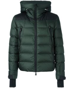 Moncler Grenoble | Camurac Padded Jacket 3 Polyamide/Polyester/Feather