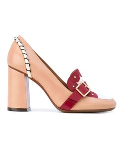 L' Autre Chose | Lautre Chose Buckled Pumps 36