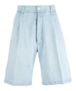 Sunnei | Denim Chino Shorts Size Small
