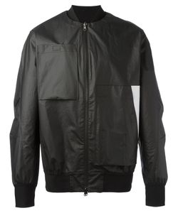 Y-3 | Versa Bomber Jacket Small Cotton/Polyester/Polyurethane