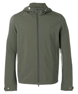 Herno | Hooded Jacket 46