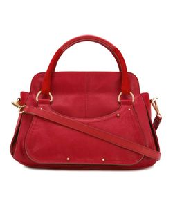 See By Chloe   See By Chloé Miya Shoulder Bag Cotton/Leather