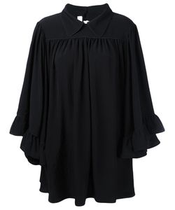 Mcq Alexander Mcqueen | Flared Collar Dress Size 38