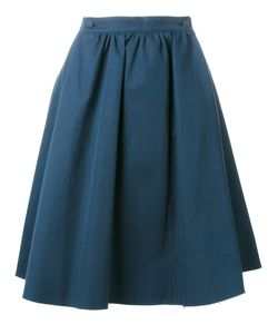 SOCIETE ANONYME | Société Anonyme High Waist Pleated Skirt