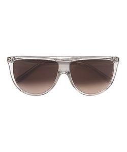 Céline Eyewear | Солнцезащитные Очки С Квадратной Оправой