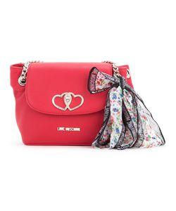 Love Moschino | Scarf Cross-Body Bag