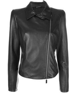 Giorgio Armani | Байкерская Куртка