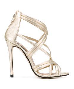 Marc Ellis   Stiletto Sandals Size 36