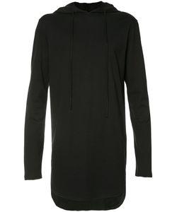 SKINGRAFT | Hooded Jersey Size Large
