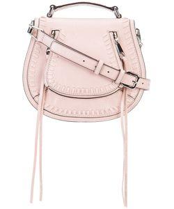 Rebecca Minkoff | Vanity Sadle Crossbody Bag