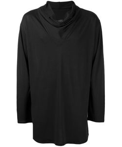 ALCHEMY | Roll Neck Sweatshirt Large