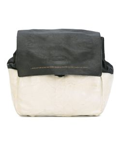 OXS RUBBER SOUL   Distressed Backpack