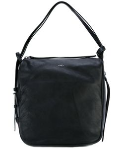 DKNY | Hobo Convertible Bag Cotton/Goat Skin