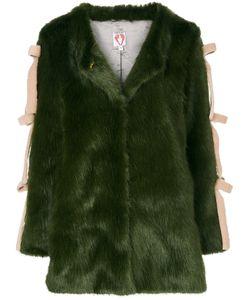 SHRIMPS | Elsie Faux Fur Coat Women