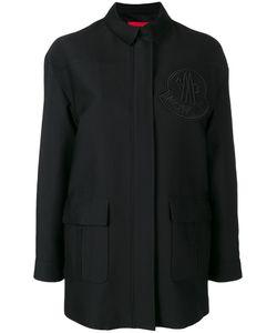 Moncler Gamme Rouge | Zipped Bomber Jacket Size