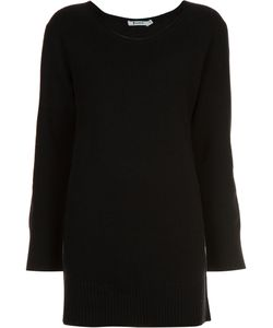 T By Alexander Wang | Tunic-Style Sweater Size Small