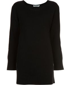 T By Alexander Wang | Tunic-Style Sweater