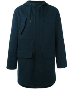 A.P.C. | A.P.C. Hooded Coat S