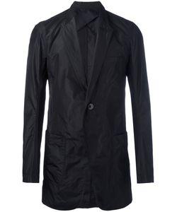 Rick Owens | Cyclops Jacket 50 Silk/Cotton/Viscose/Cupro