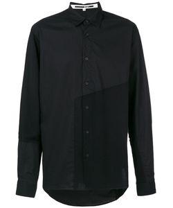 Mcq Alexander Mcqueen | Классическая Рубашка
