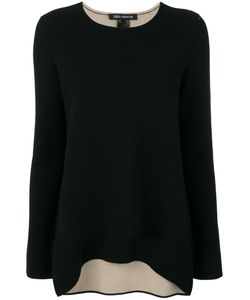 IRIS VON ARNIM | Long Asymmetric Jumper