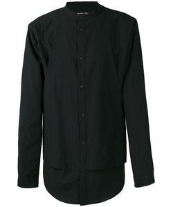 Helmut Lang | Band Collar Shirt