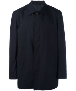 Brioni | Shirt Bomber Jacket Xxxl Silk/Cotton/Polyamide