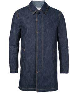 MACKINTOSH | Classic Coat 36