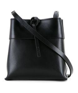 KARA | Plain Shoulder Bag Calf Leather