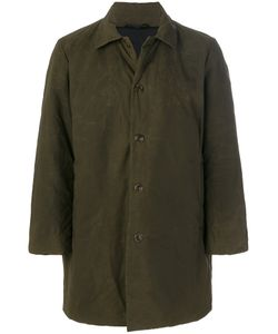 CASEY CASEY | Waxed Coat Men S