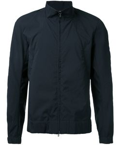 KAZUYUKI KUMAGAI | High Neck Zipped Jacket