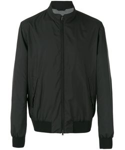 Herno | Classic Collar Bomber Jacket Size 56