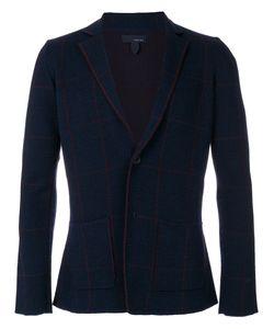 Lardini | Giacca Knitted Blazer Men 50