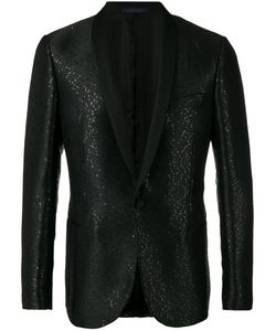 Lanvin | Sequin Embroidered Suit Jacket