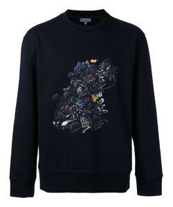 Lanvin | Printed Sweatshirt Size Medium