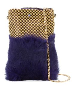 LAURA B | Soft Mobile Bag Women