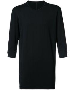 DEVOA | Three-Quarter Sleeve T-Shirt 5 Cotton